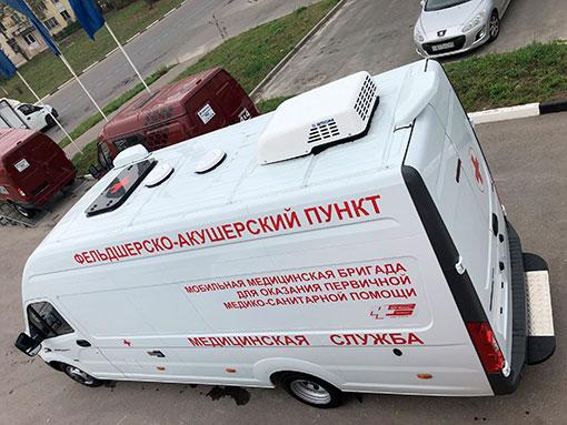 """ДЦ Автотех принимает участие в акции """"Волна здоровья"""""""